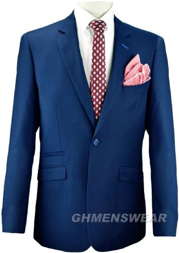 Cavani Jefferson 2 Piece Suit